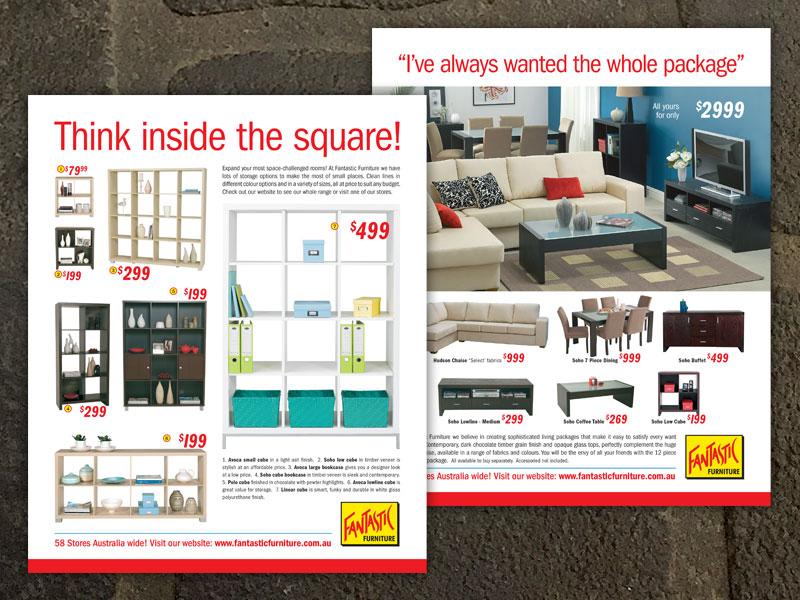 Fantastic Furniture. Fantastic Furniture   RODOS DESIGN